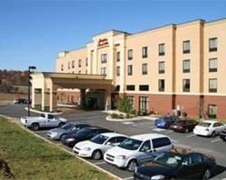 Hampton Inn & Suites Sevierville @ Stadium Drive