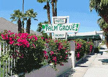 Palm Grove Hotel