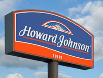 ‪Howard Johnson Orangeville‬