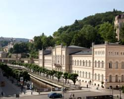 Photo of Lazne III Karlovy Vary