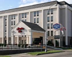 Hampton Inn Niagara Falls