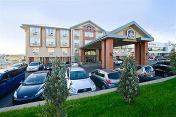 ‪BEST WESTERN PLUS Calgary Centre Inn‬