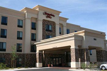 Hampton Inn Las Vegas / North Speedway
