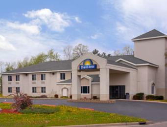 Days Inn Of Antigo