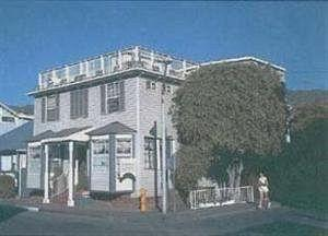 Catalina Island Seacrest Inn