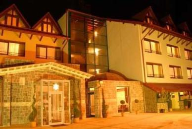 Photo of Hotel Tulip Inn Sunny Hill Cluj-Napoca