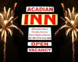 Acadian Inn