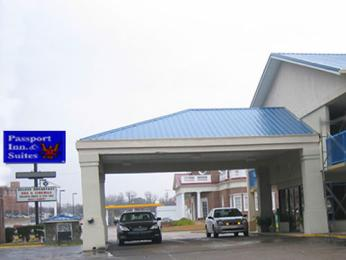 Passport Inn &amp; Suites Natchez