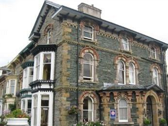 Photo of Stonegarth Guest House Keswick
