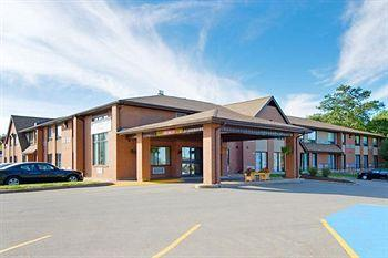 Comfort Inn Bridgewater