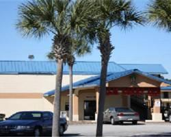 Photo of Palm Court Inn and Suites Pensacola