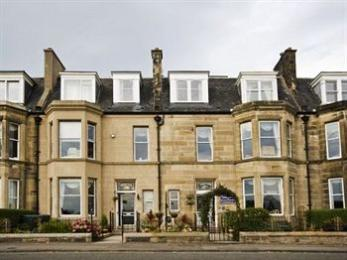 Photo of Heriott Park Guest House Edinburgh