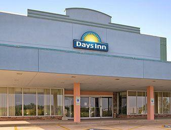 Photo of Days Inn Princeton