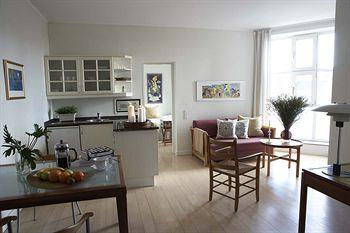 Photo of Ascot Apartments Copenhagen