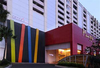 Amaris Hotel Mangga Dua Square
