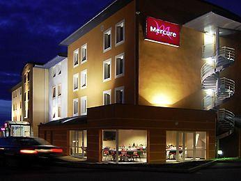 Mercure Lyon Est Chaponnay