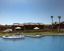 Santa Pola Life Resort