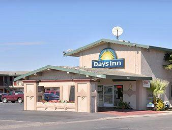 Days Inn - Yuba City