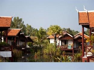‪BEST WESTERN Suites And Sweet Resort Angkor‬