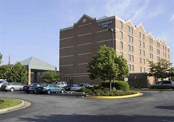 Comfort Inn Conference Center