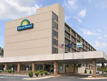 Photo of Days Inn Indianapolis Airport