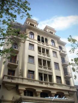 Esplendor Hotel Montevideo
