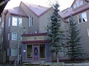 Photo of Etta Place by ResortQuest Telluride
