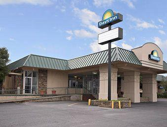 Days Inn Fayetteville