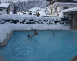 Chalet-Hotel Les Alpages