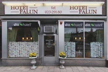 Ditt-hotell Falun