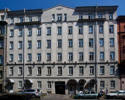 Photo of Engecon Hotel St. Petersburg