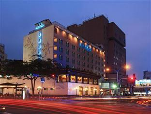 Tainan Hotel