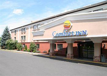 Photo of Comfort Inn Trevose