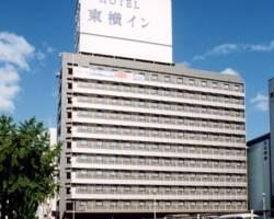 Toyoko Inn Osaka Sakaisuji Honmachi Chuo-odori