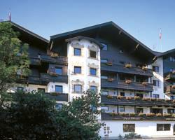 Photo of Jagerwirt Hotel Kitzbühel