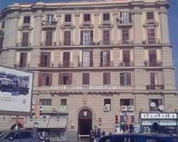 Hotel Napoli Centrale B&B