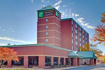 ‪Holiday Inn Express Hamilton‬