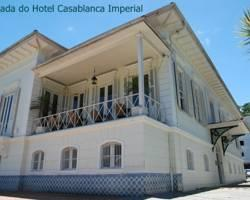 Hotel Casablanca Imperial