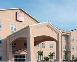Photo of Comfort Suites Tomball