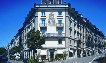 Scheuble Swiss Q Hotel
