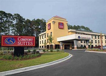 Comfort Suites Kingsland
