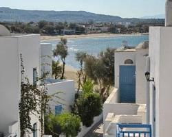 Photo of Antony Studios - Apartments & Spa Naxos