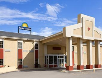 Days Inn Lawton