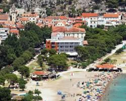Hotel Plaza Omis
