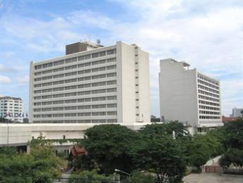 Photo of Chiang Mai Plaza Hotel