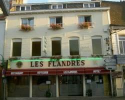 Photo of Hotel les Flandres Hesdin