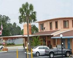 Photo of Red Carpet Inn Daytona Beach