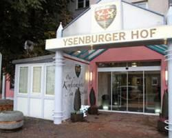 Hotel Ysenburger Hof