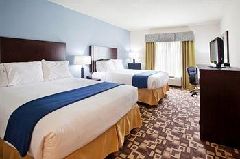 Holiday Inn Express Hotel & Suites Atlanta Airport West - Camp Creek
