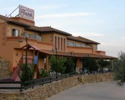 Hotel Rural Atalaya